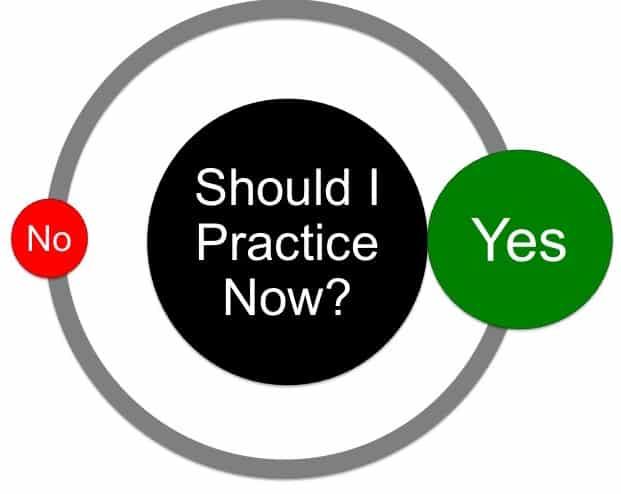 Practice Yes