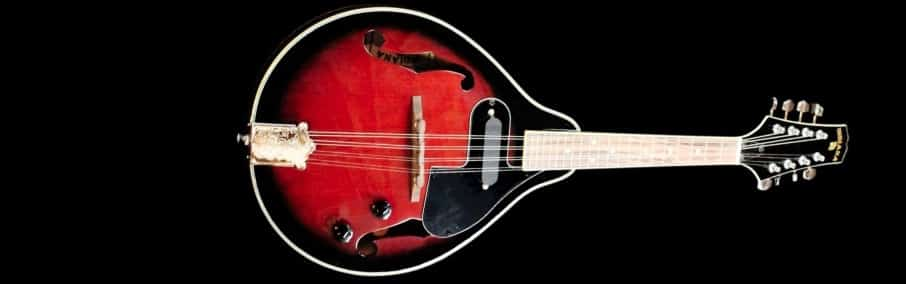 23 Mandolin Chords