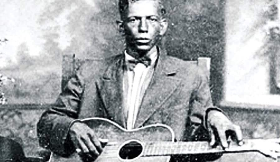 1-Chord Songs by Charley Patton