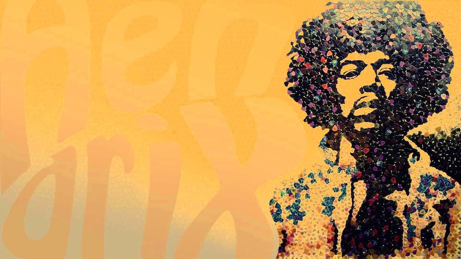 1-Chord Songs by Jimi Hendrix