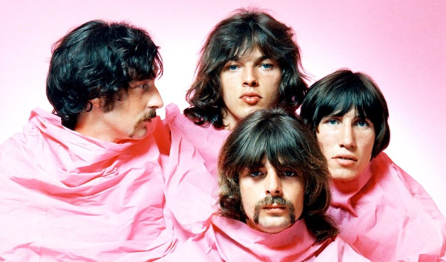 1 Chord Tunes by Pink Floyd