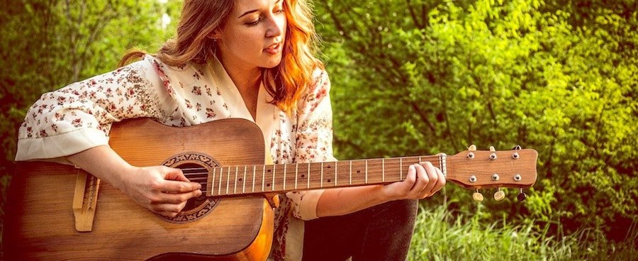 two-chord songs for beginners