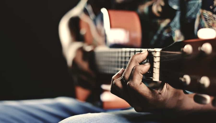 Dictionary of 4 Chord Songs