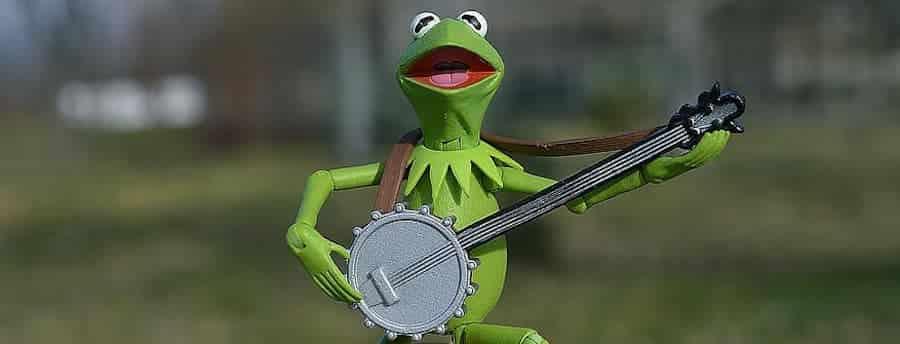 Banjo Chords for Beginners